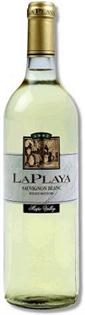 La Playa Sauvignon Blanc Estate Series 750ml